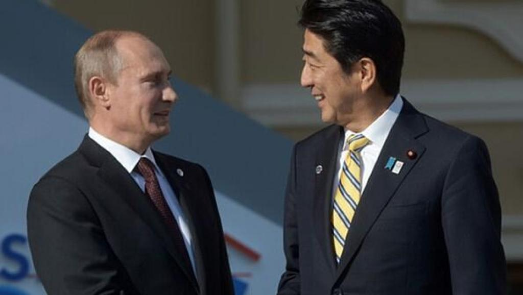 日俄經濟合作