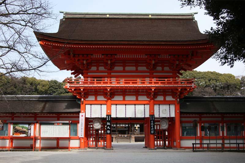 上賀茂神社2
