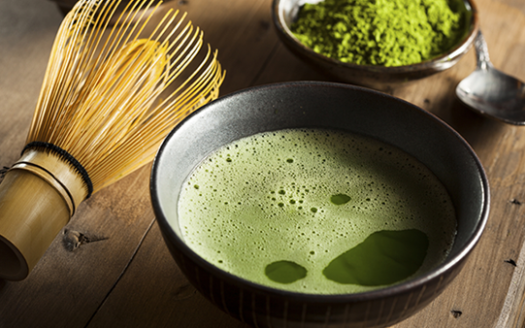 京都抹茶封面