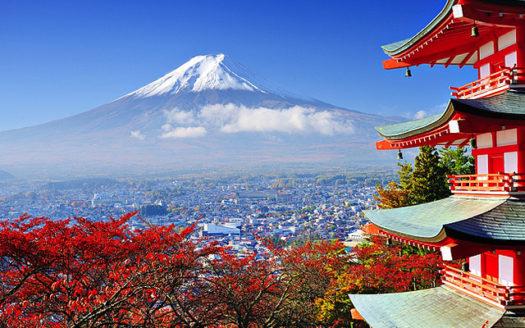 日本永久居留權