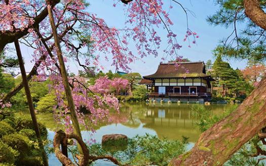 京都春天2封面