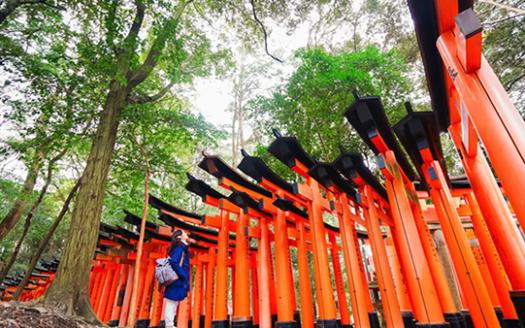 京都神社封面